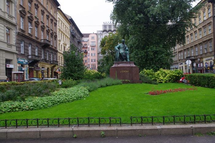 Жемчужинa Дуная - Будапешт часть1 12966