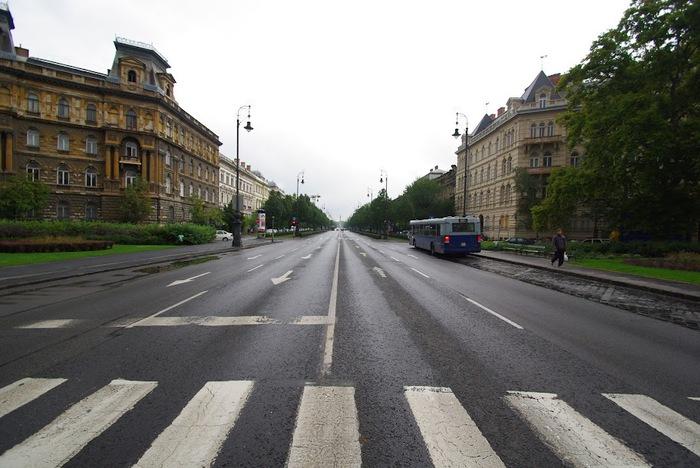 Жемчужинa Дуная - Будапешт часть1 65529