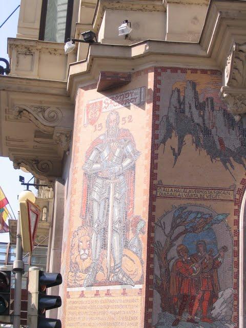 Жемчужинa Дуная - Будапешт часть1 68963