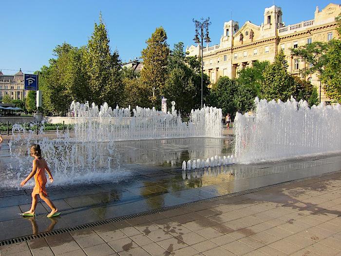Жемчужинa Дуная - Будапешт часть1 33681