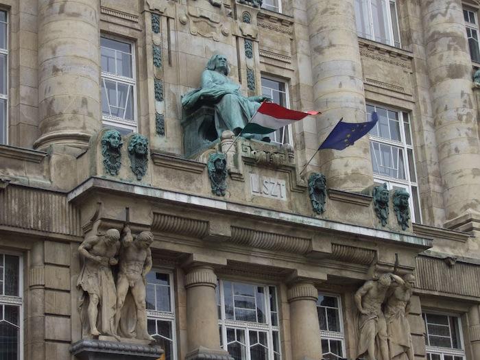 Жемчужинa Дуная - Будапешт часть1 44570