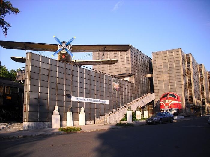 Жемчужинa Дуная - Будапешт часть1 79535