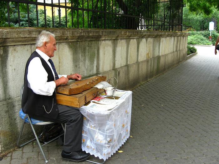 Жемчужинa Дуная - Будапешт часть1 74159
