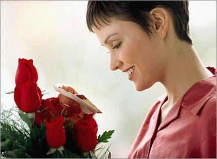 Приближается 8-е Марта. Пора задуматься о подарках нашим милым женщинам.