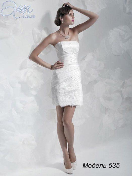 Какое оно свадебное платье вашей