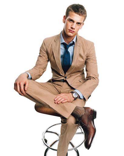 Прошлая статья была о том, как правильно подобрать мужские носки.