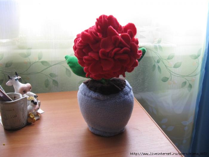 Валентинка мягкая игрушка своими руками