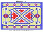 ������ 1201752_bag-panel-4-directions-loom-beading-pattern-2 (700x520, 402Kb)
