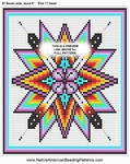 ������ 1201802_beadwork-panel-starburst-preview (557x700, 439Kb)