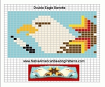 ������ 1201815_double_eagle_barrette_native_american_beading_pattern (615x511, 261Kb)