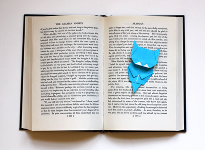 origami-kitten-bookmark (400x293, 229Kb)