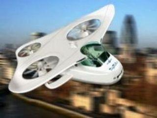 Летающая машина (320x241, 12Kb)