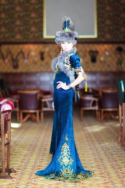 Казахские орнаменты фото для платье