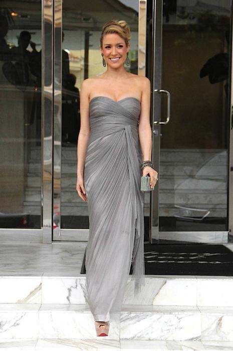 Вечеринка Vanity Fair в честь церемонии Оскар 2012