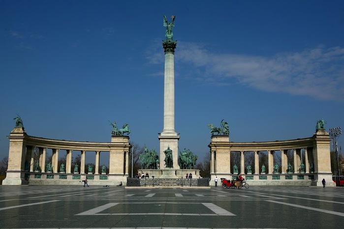 Площадь Героев (Будапешт) 79370