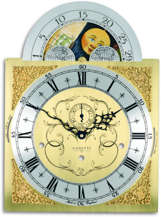 comitti-traditional-brass-and-silver-moon-dial (518x700, 351Kb)