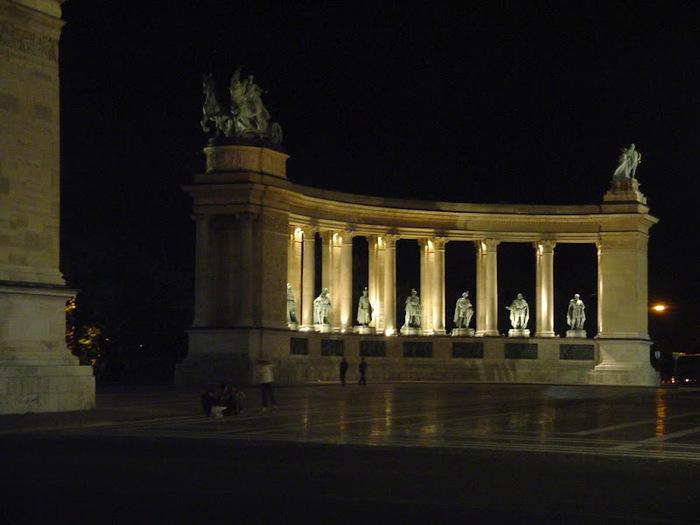 Площадь Героев (Будапешт) 79886