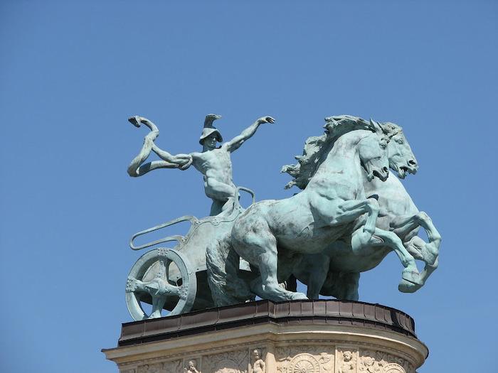 Площадь Героев (Будапешт) 51496