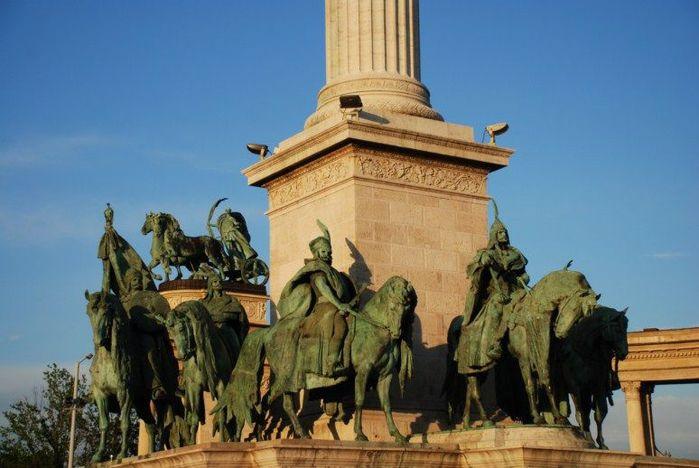 Площадь Героев (Будапешт) 77876
