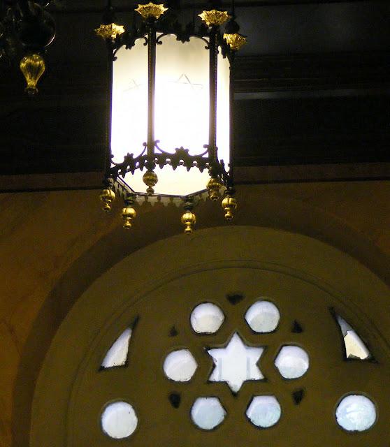 Центральная Синагога Будапешта - Dohany Street Synagogue 58868