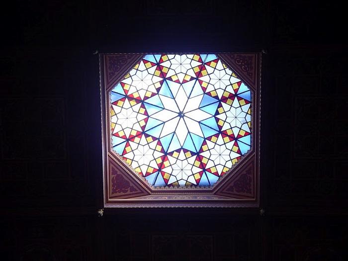 Центральная Синагога Будапешта - Dohany Street Synagogue 81280