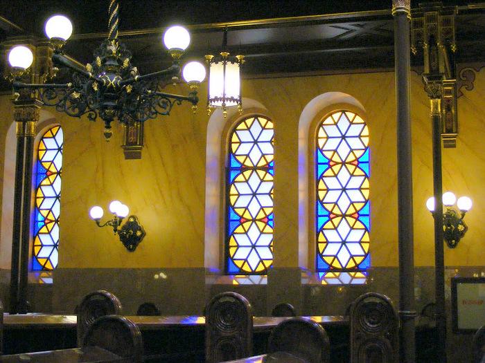 Центральная Синагога Будапешта - Dohany Street Synagogue 27770