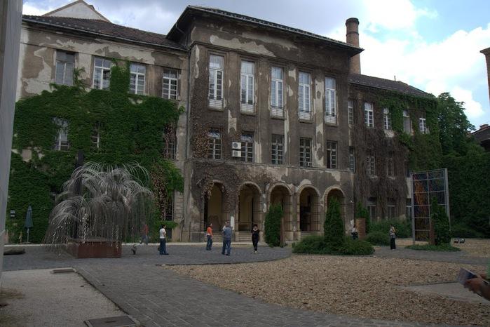 Центральная Синагога Будапешта - Dohany Street Synagogue 20499