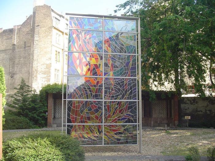 Центральная Синагога Будапешта - Dohany Street Synagogue 88126