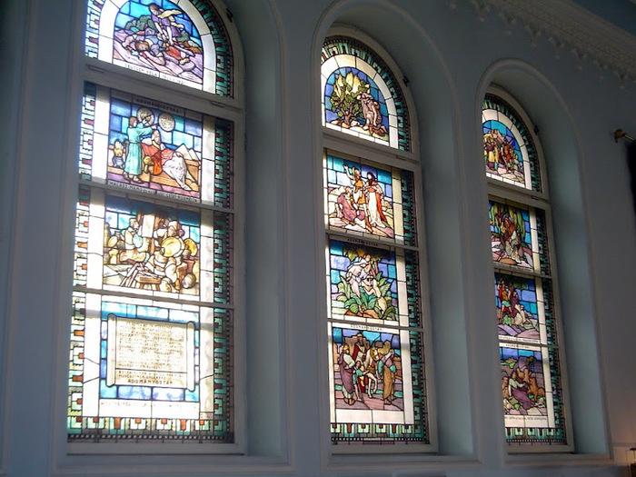 Центральная Синагога Будапешта - Dohany Street Synagogue 97299