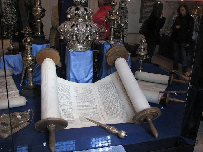 Центральная Синагога Будапешта - Dohany Street Synagogue 85196