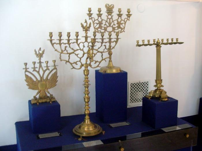 Центральная Синагога Будапешта - Dohany Street Synagogue 48074