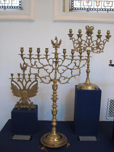 Центральная Синагога Будапешта - Dohany Street Synagogue 37575