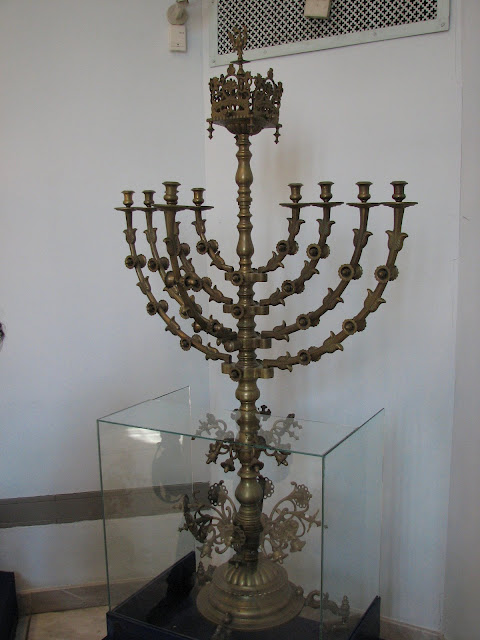Центральная Синагога Будапешта - Dohany Street Synagogue 76987