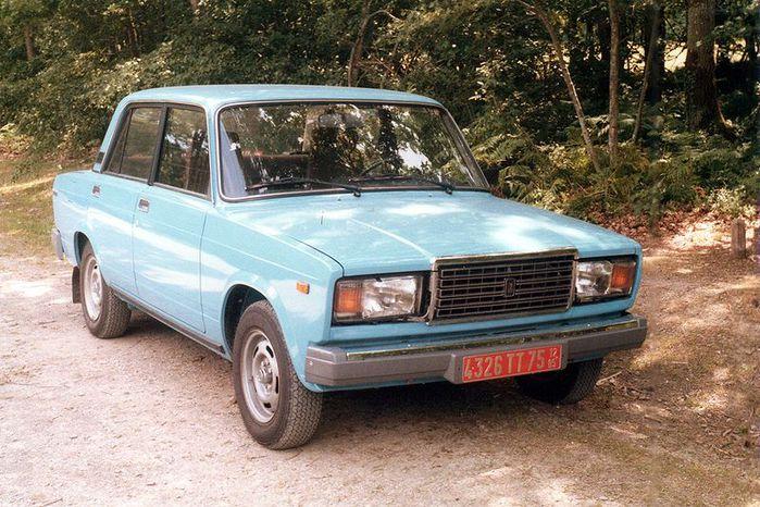 ВАЗ-2107 (700x466, 96Kb)