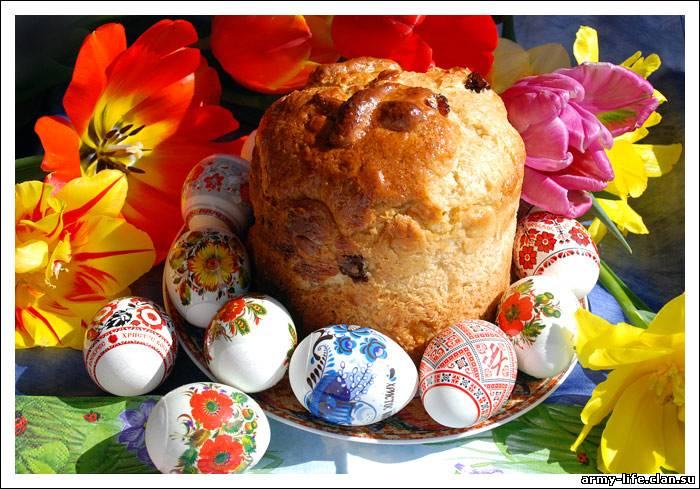 Как подготовиться к празднику Пасхи? Чистый четверг
