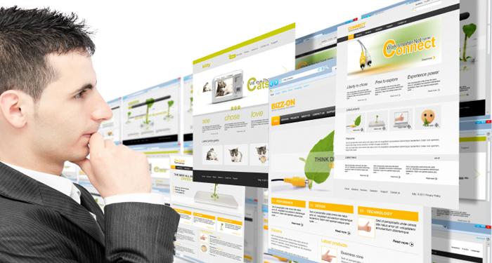 Как сделать свой сайт интерактивным 427