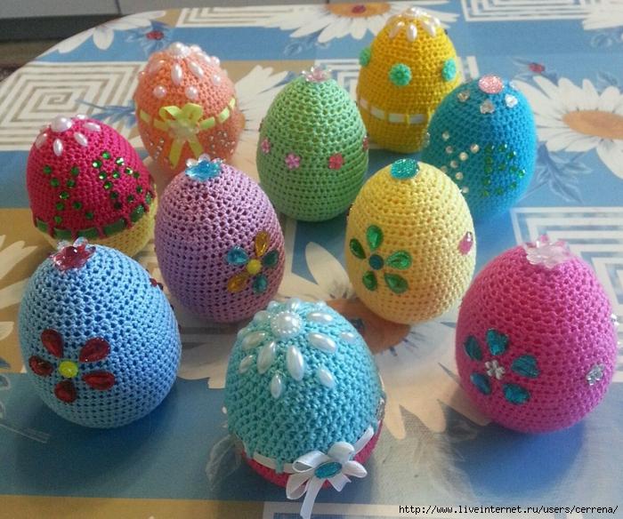 декор яиц на Пасху фото/4630982_vyazanie_yaica_pasha (700x584, 355Kb)