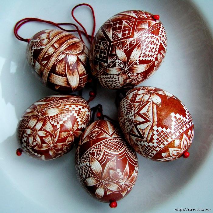 Такие разные пасхальные яйца (3) (700x700, 499Kb)