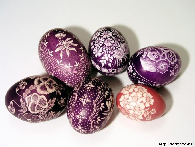 Такие разные пасхальные яйца (6) (683x513, 155Kb)