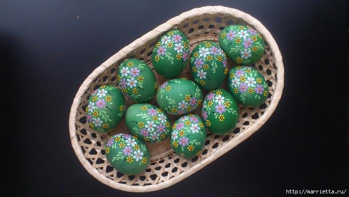 Такие разные пасхальные яйца (25) (700x393, 236Kb)