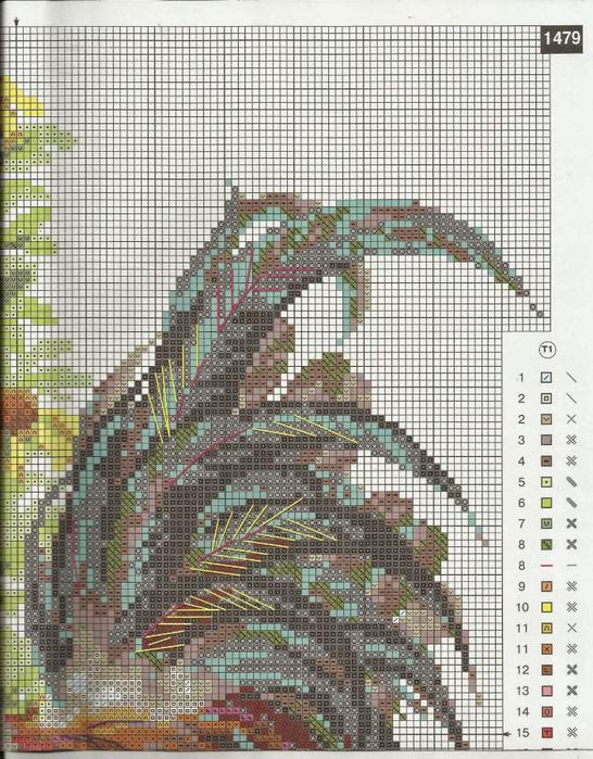 петух схема2 (546x700, 491Kb)