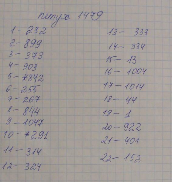 петух ключ (566x600, 206Kb)