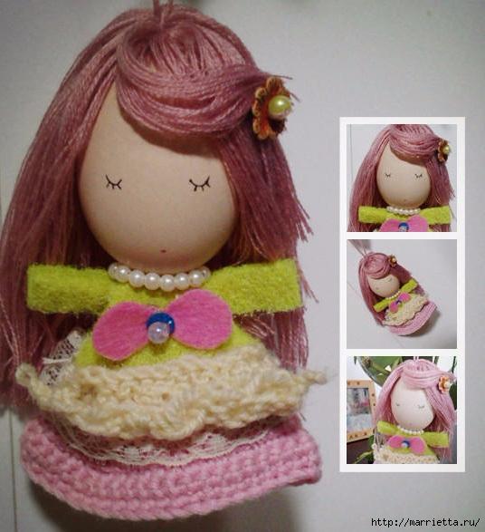 Куколка из яйца. Фото мастер-класс (11) (536x587, 178Kb)