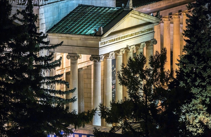 Москва вечерняя 16 (700x455, 419Kb)