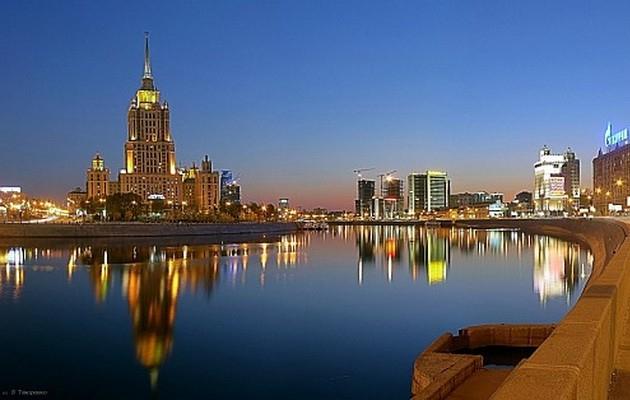 Москва вечерняя 18 (630x400, 202Kb)
