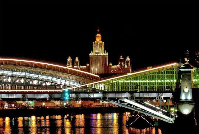 Москва вечерняя 25 (640x431, 243Kb)