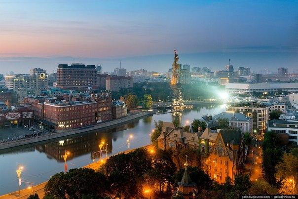 Москва вечерняя 31 (604x403, 256Kb)