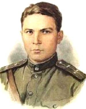 Коновалов Семён Васильевич - танкист (299x380, 15Kb)