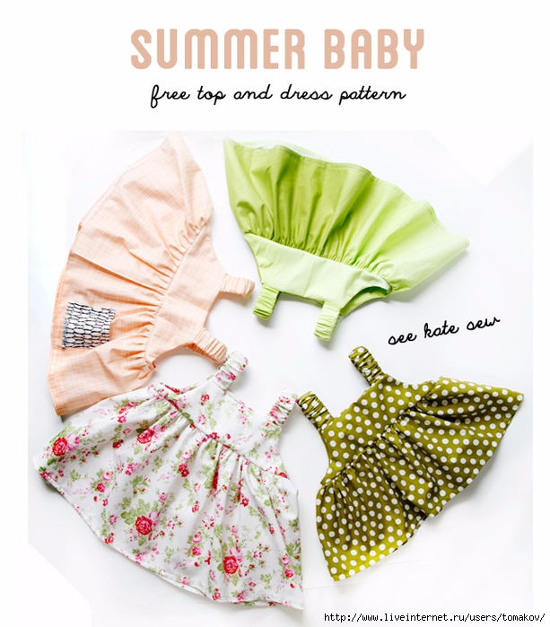summerbabydress (613x700, 262Kb)