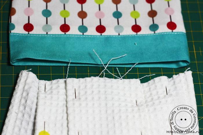 шьем сами кухонное полотенце (17) (700x466, 151Kb)